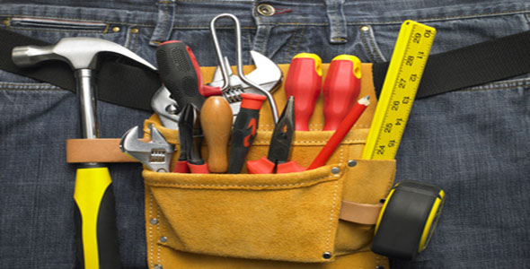 Home Improvement Safety Tips